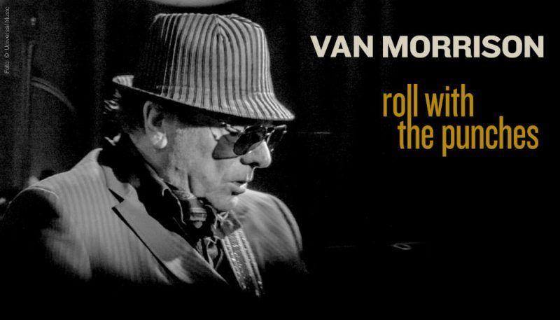 Se publica el nuevo trabajo de Van Morrison.