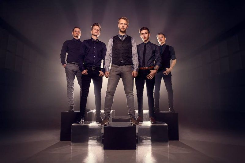 Leprous – Malina (Inside out)