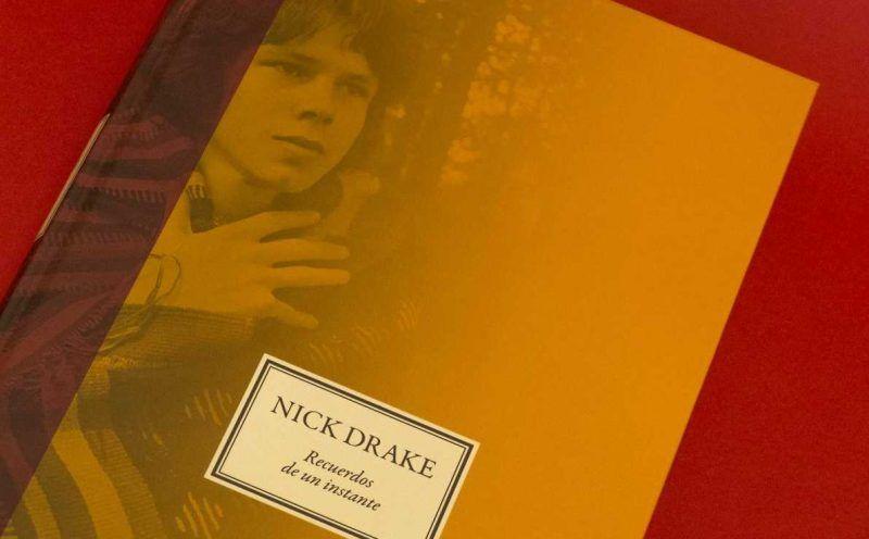 Nuevo libro sobre Nick Drake