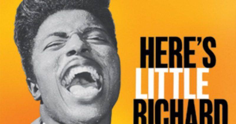 Reedición del debut de Little Richard