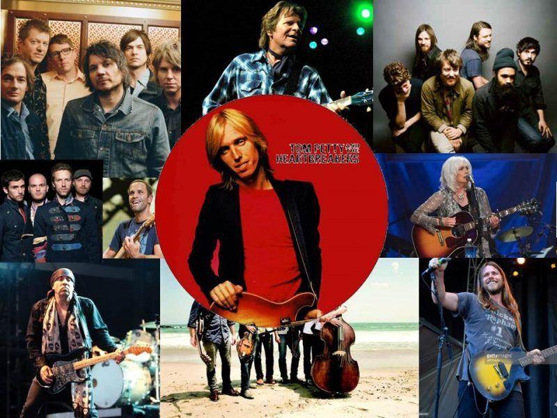 Los músicos cantan a Tom Petty, 10 sentidos homenajes