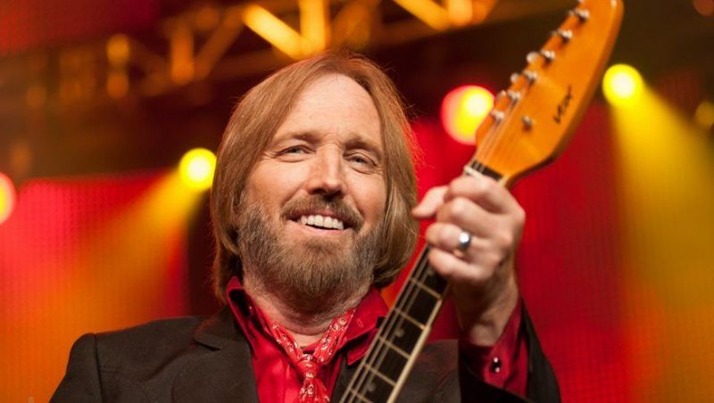 Tom Petty: un emotivo adiós