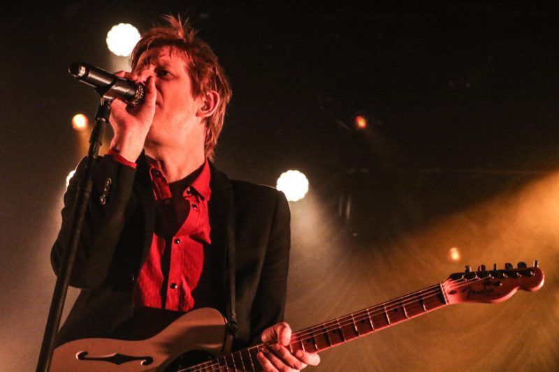 Spoon, La Riviera (Madrid)