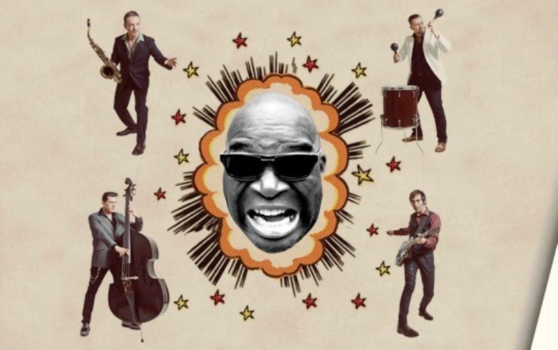 Concierto de la semana: Barrence Whitfield & Los Mambo Jambo