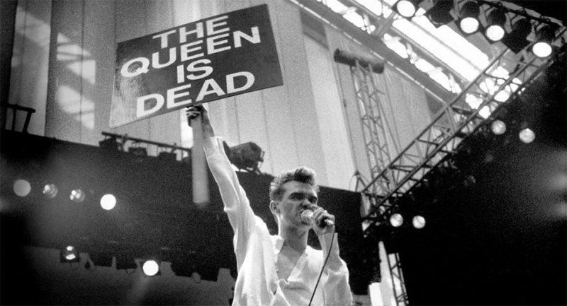 "The Smiths: ""The Queen is Dead"" Box set (Warner Music)"