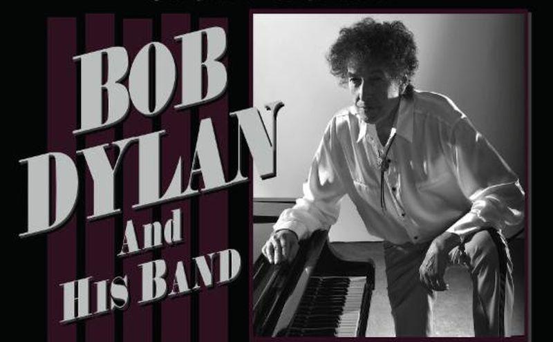 Bob Dylan actuará en Salamanca, Madrid y Barcelona en 2018