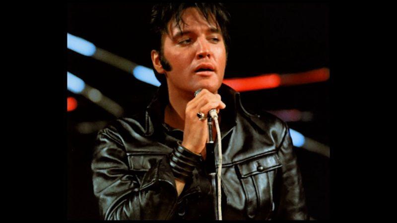 Elvis, 68′ Comeback Special.