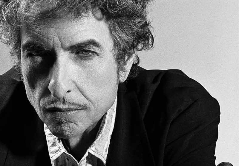 Bob Dylan – Auditorio Nacional de la Música (Madrid)
