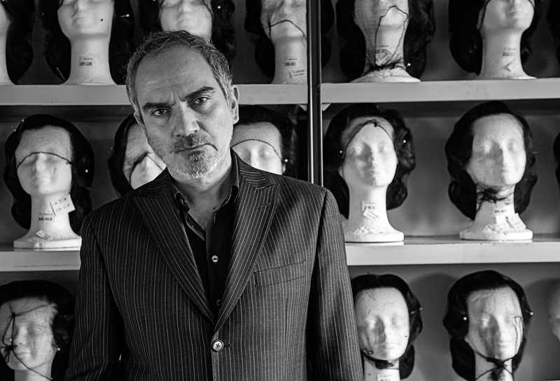 Meeting Point: Fernando Alfaro