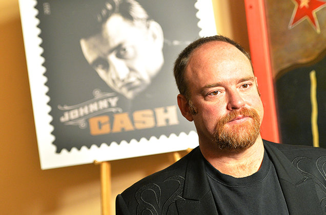John Carter Cash publica disco