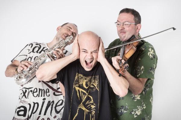 Celtas Cortos estrenan vídeo como adelanto de su nuevo álbum