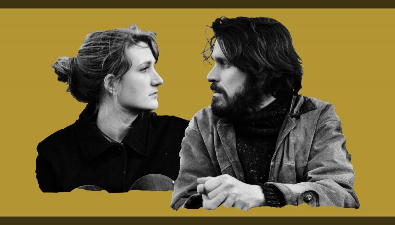 Escucha íntegro el disco de Marla & David Celia