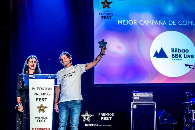 Ruta 66 nominada a los Premios Fest