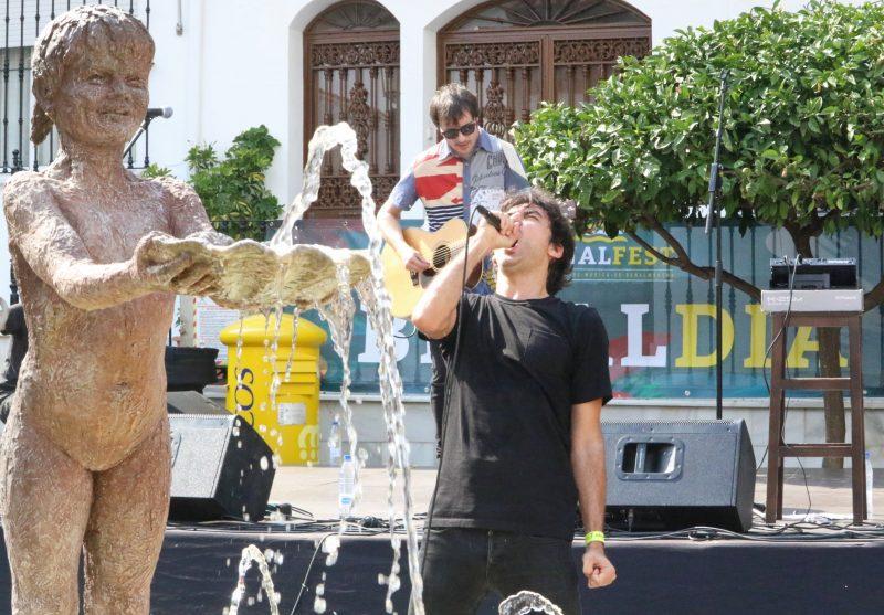 BENALFEST, el espíritu de Sonorama conquista el sur