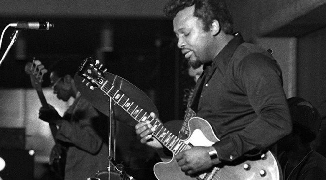 Homenaje a Otis Rush: sus cinco mejores canciones