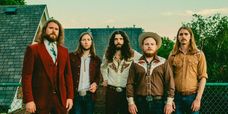 Concierto de la semana: The Sheepdogs