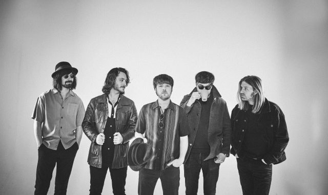 The Coral – Sidecar (Barcelona)