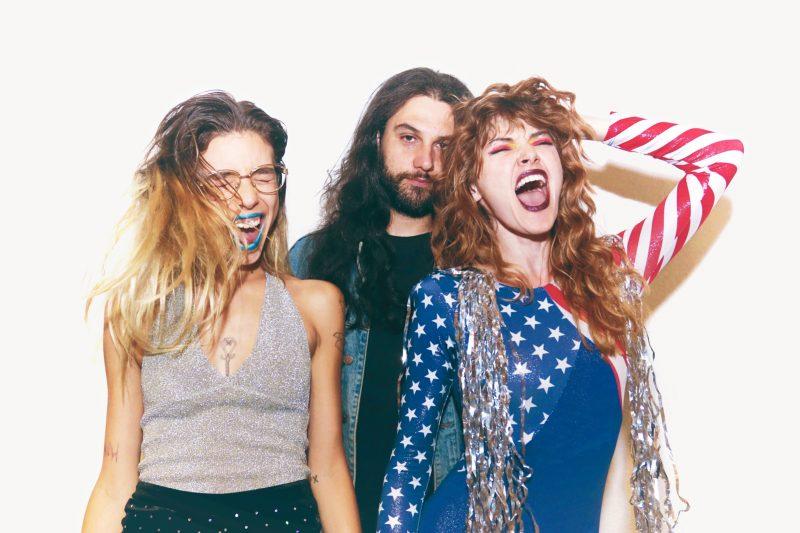 Presentamos a Side Chick, nuevo video y concierto en Funhouse Madrid esta noche
