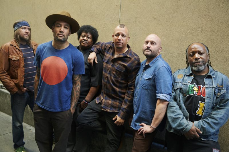 Ben Harper & Innocent Criminals, primera confirmación del BBK Legends 2018